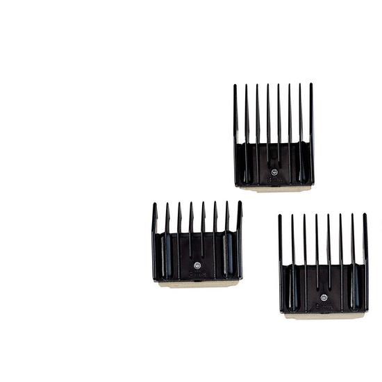 Attachment comb 1245-7550 Set