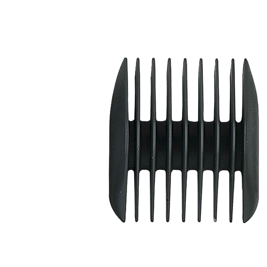 Attachment comb 1565-7060 3/6
