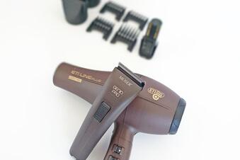 Genio Pro & ETI Haardroger<br /><br />De perfecte combinatie!